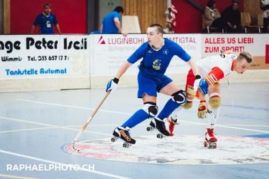 Rollhockey u20 montreux-wimmis-1