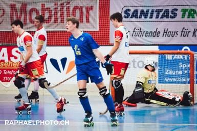 Rollhockey u20 montreux-wimmis-9