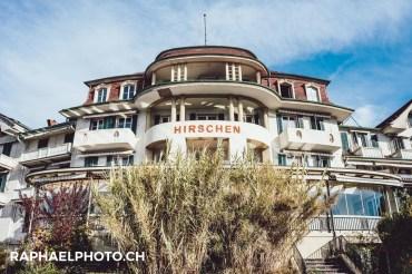 Hotel Hirschen Gunten - Urban Exploring-13