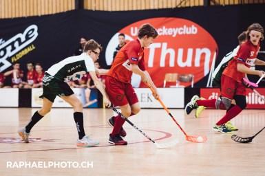 UHC Thun U16A - SV Wiler-Ersigen - MUR Thun-11