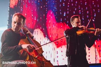 Alles Passiert, die Toten Hosen Swiss Music Awards