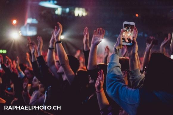 Dodo Hardbrugg - Swiss Music Awards 2018-5