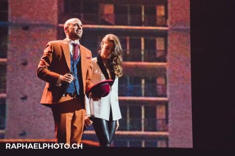 Dodo Hardbrugg - Swiss Music Awards 2018-6
