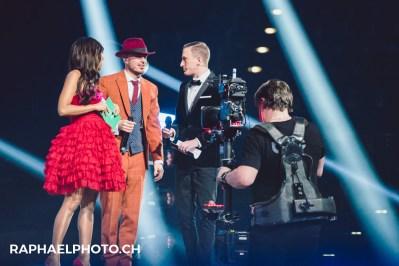Dodo Hardbrugg - Swiss Music Awards 2018-7