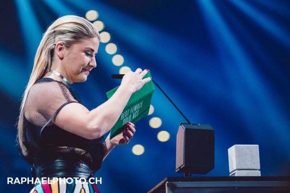 Preisübergaben Swiss Music Awards 2018-6