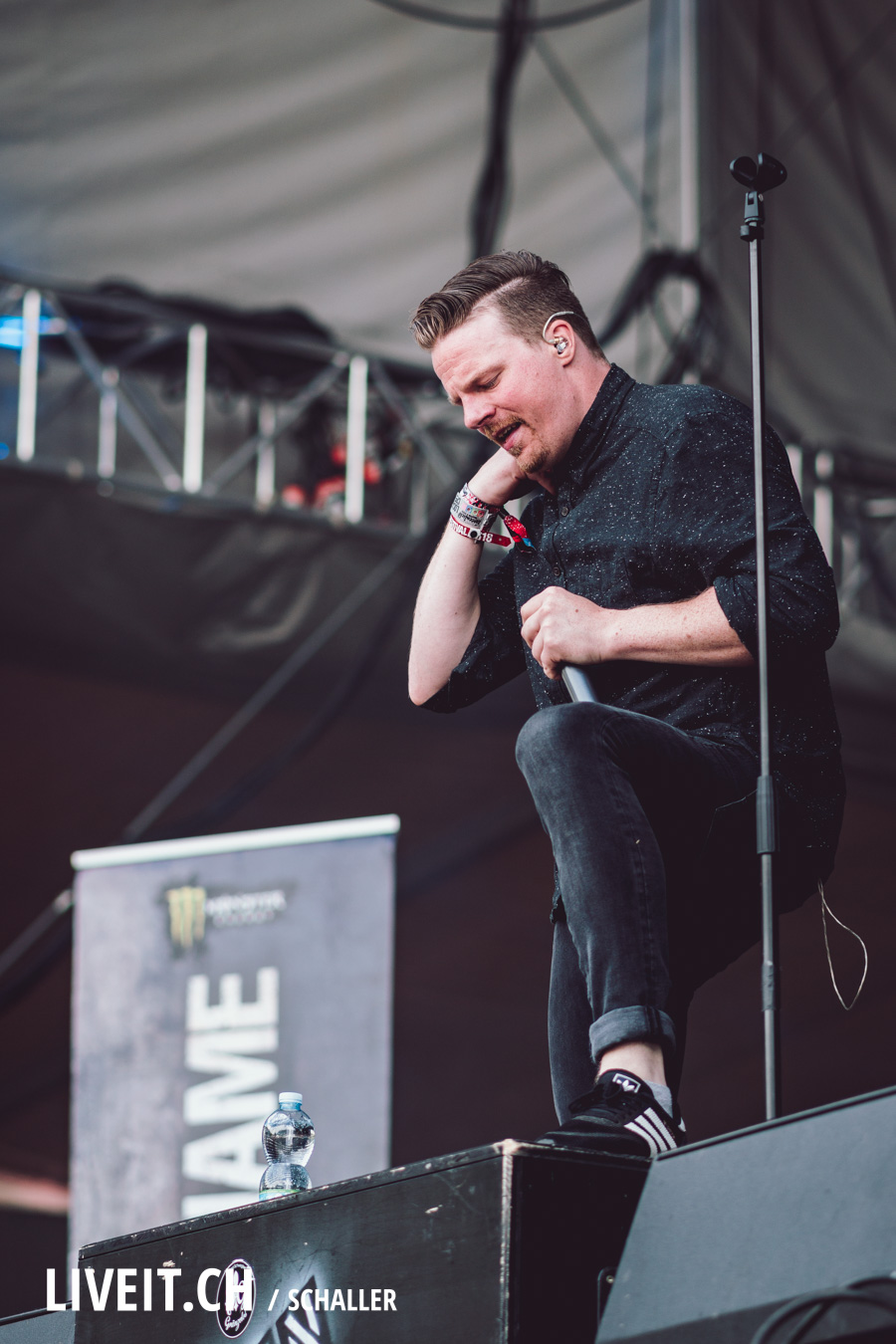 Scream your Name am Greenfield 2018-7
