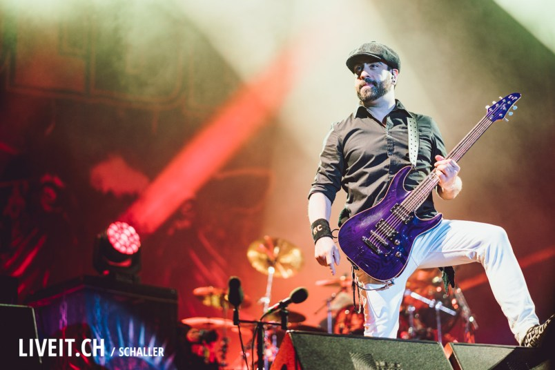 Volbeat am Greenfield Festival 2018-1