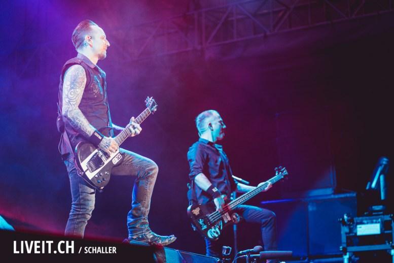 Volbeat am Greenfield Festival 2018-4