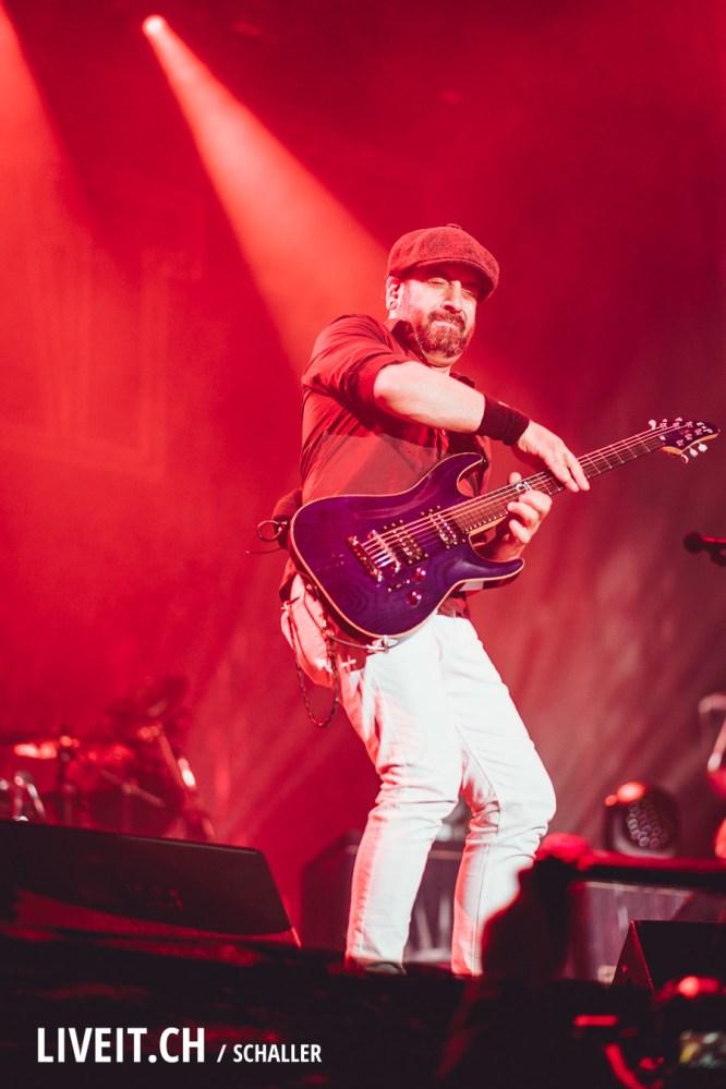 Volbeat am Greenfield Festival 2018-5