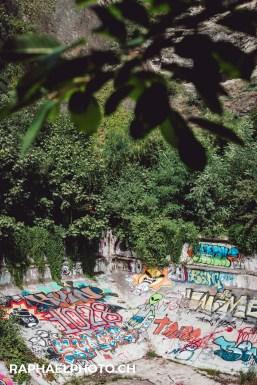 Barrandov Terraces Pool - Prague-4