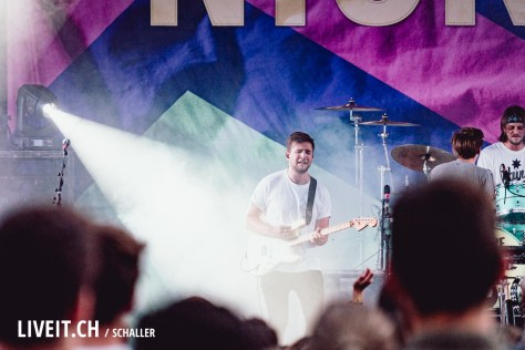 Nickless am Thunfest 2018-12