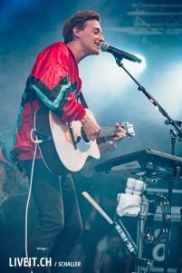 Nickless am Thunfest 2018-3