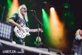 Uriah Heep - Seaside Festival 2018-9