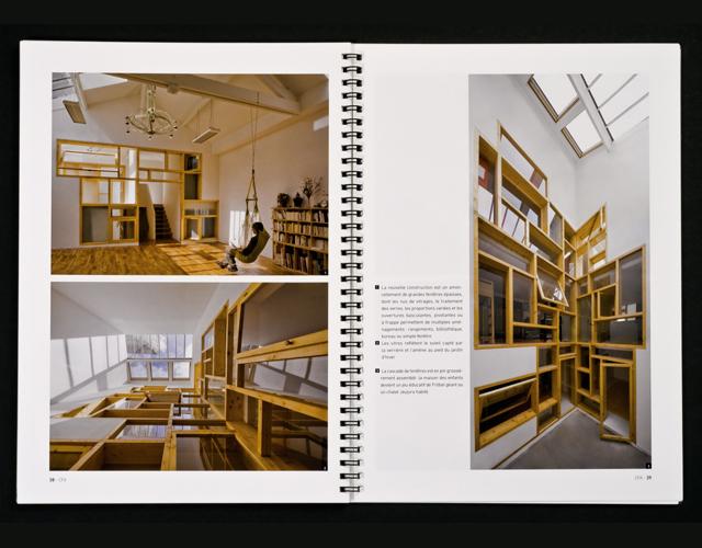 Book De Lagence Darchitecture CFA Raphal Tardif
