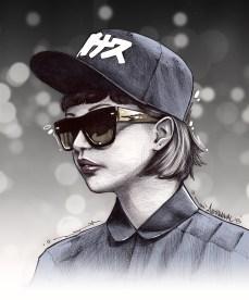 Hip Hop Tokyo