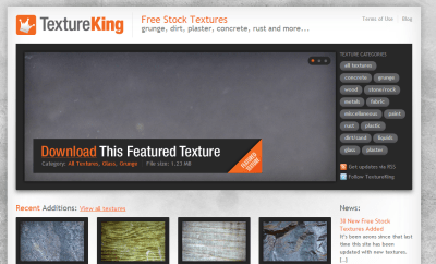 Articulate Rapid E-Learning Blog - free textures at texture king