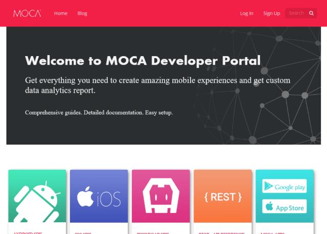 Moca API