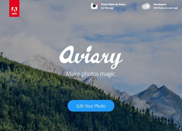 Aviary Web API