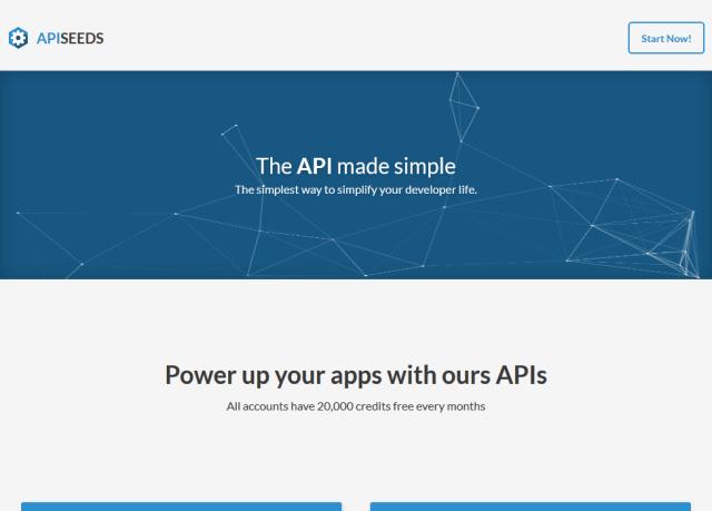 Apiseeds Exchange Rate API
