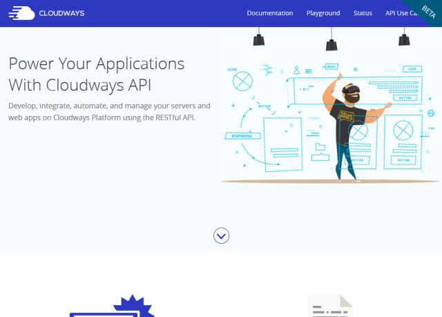Cloudways API