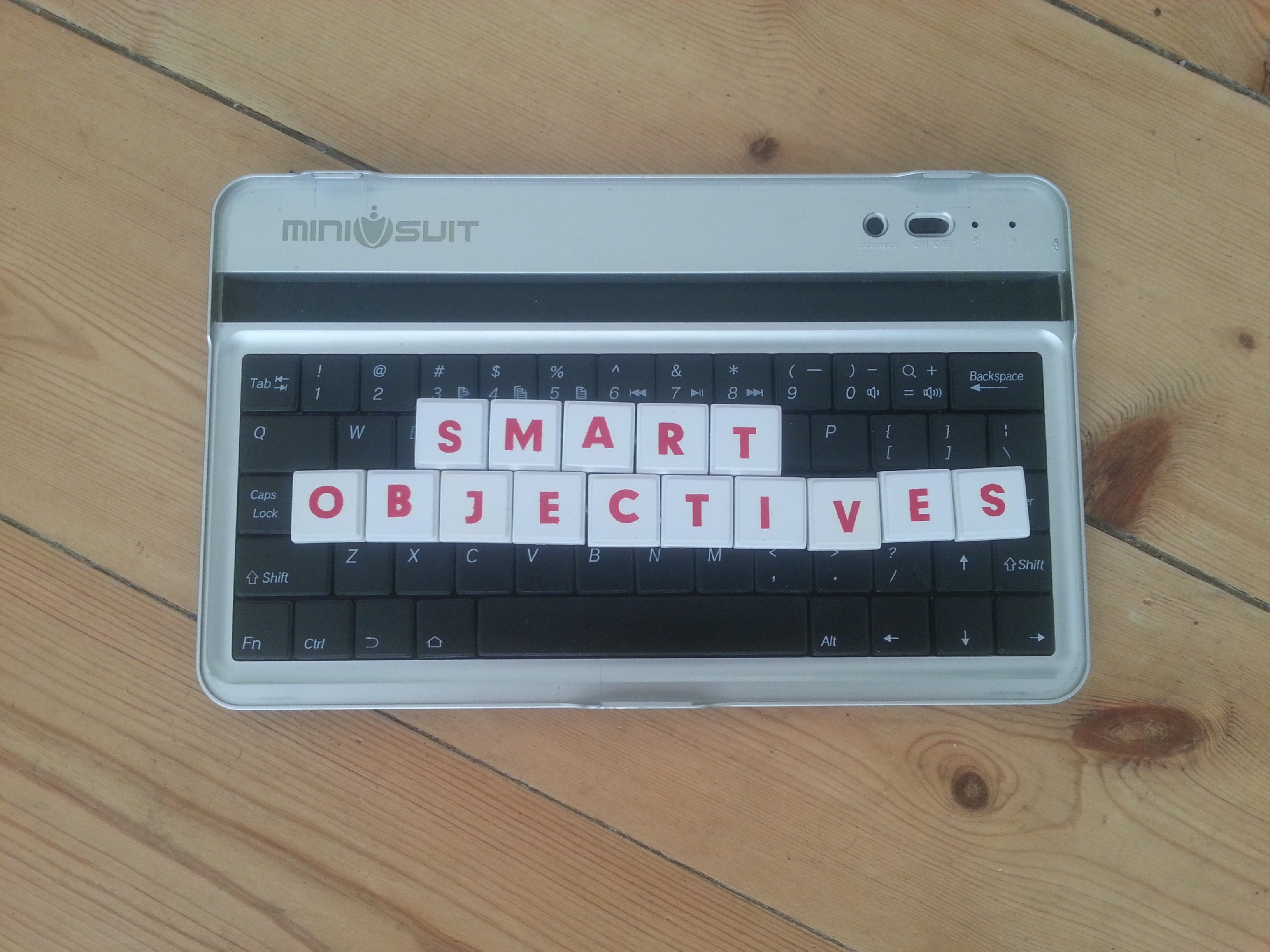 How To Write Smart Objectives And Smarter Objectives Amp Goals