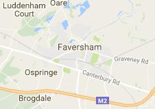 Auto Locksmith Faversham