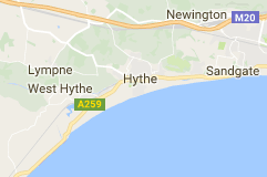 Auto Locksmith Hythe