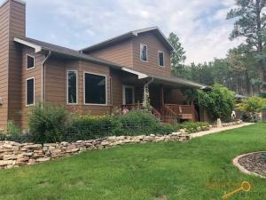 Black Hills home Sold - Meadowview