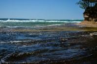 Mosquito River into Lake Superior-3