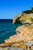 Pictured Rocks Lakeshore-cove-4