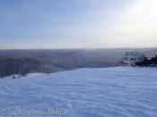 Schuss mountaintop