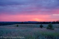 sunset afterglow-2