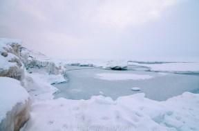 Antarctica in Michigan