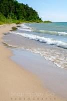 Wilcox-Palmer-Shah Preserve beach-2