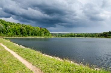 stormy Rugg Pond