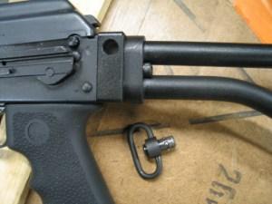 M70 AK N or O- PAP | RFT USA - Rapidfiretek