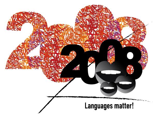 Languages Matter