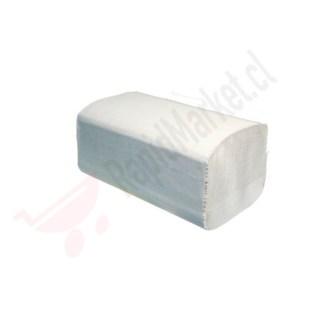 Toalla Papel Interfoliada Winkler 18 paquetes de 250 unidades
