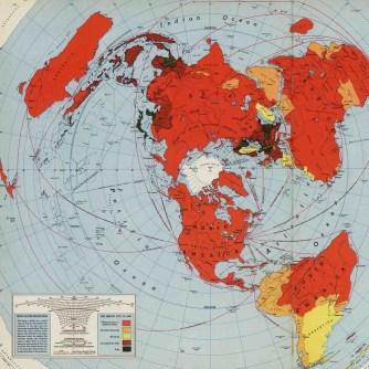 One world one war