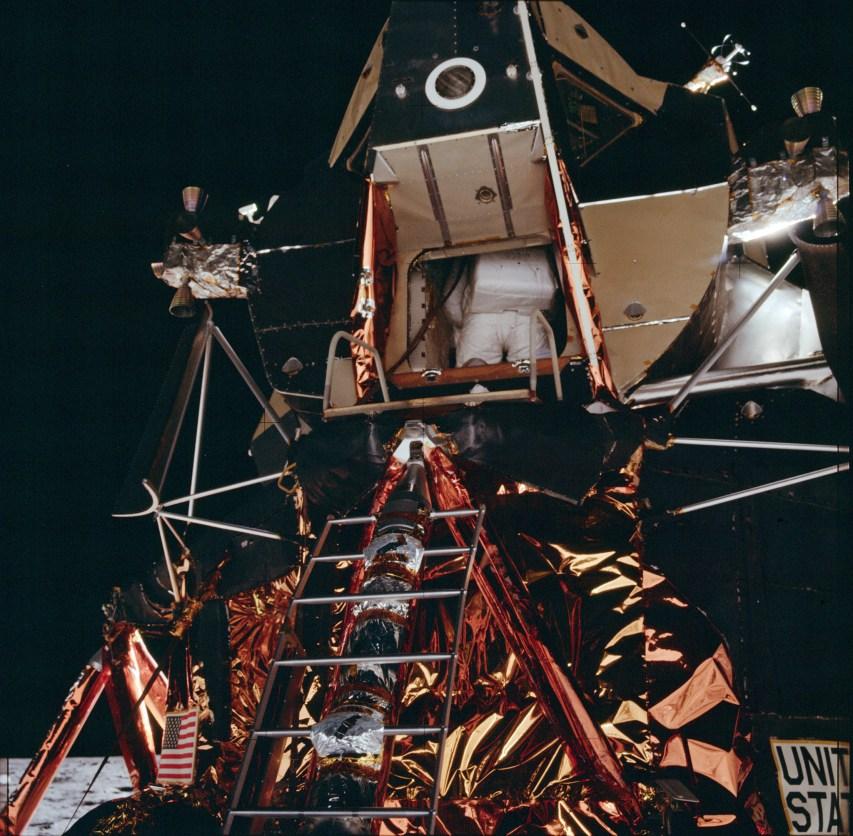 Project Apollo Archive 21