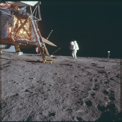 Project Apollo Archive 42
