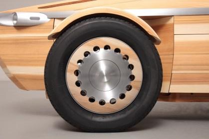 Toyota's Setsuna