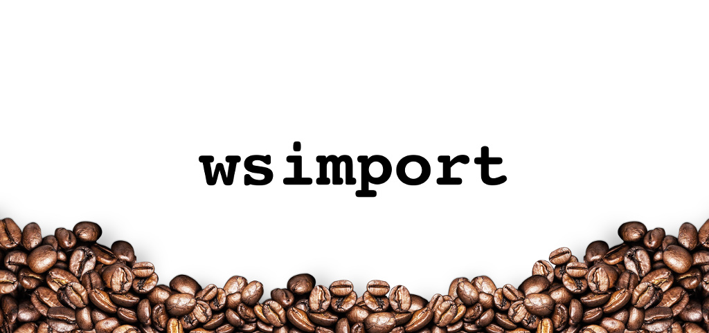 wsimport - Talking to the ebay shopping api in Java