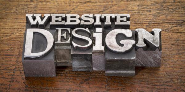 Website Design in Hamilton