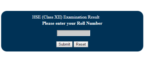Manipur 12th Result Download
