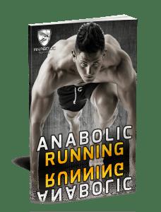 Anabolic Running Product Image