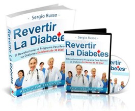 Revertir La Diabetes Product Image