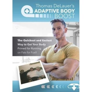 Adaptive Body Boost Product Image