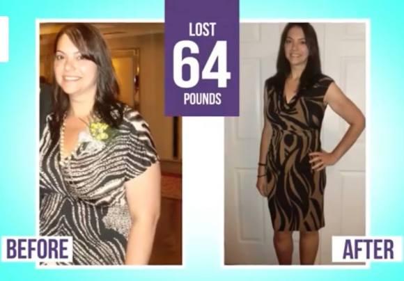 Favorite Food Diet results