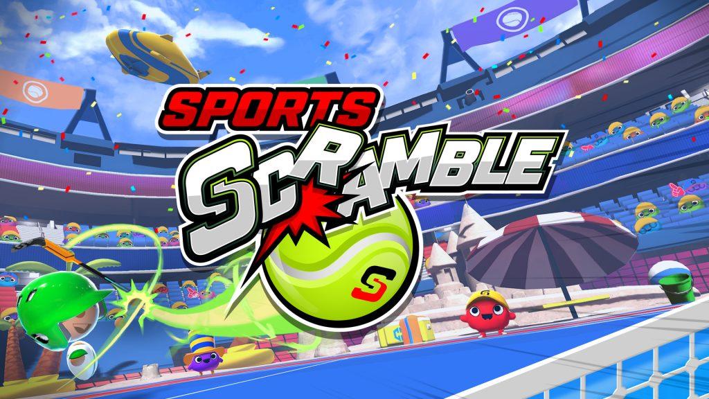 Sports Scramble Review - Rapid Reviews